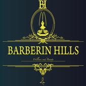 Barberin Hills Massage Center icon