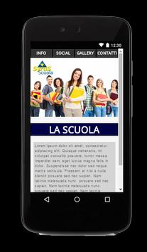 SyrusScuola apk screenshot