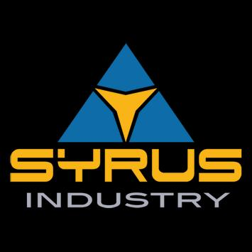 Syrus Industry poster