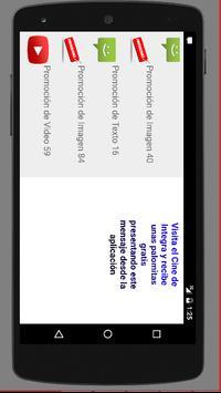 Integra Marketing apk screenshot