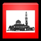Pencari masjid di Pekanbaru icon