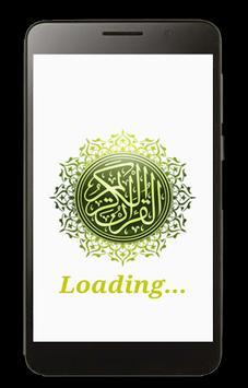 Surah Al Waqiah apk screenshot