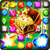 Gems Clokmaker Jewel Match-3 icon
