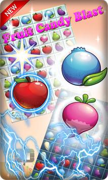 Fruit Toy Deluxe Match 3 New! poster