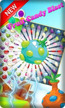 Fruit Toy Deluxe Match 3 New! screenshot 1