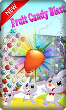 Fruit Toy Deluxe Match 3 New! screenshot 2