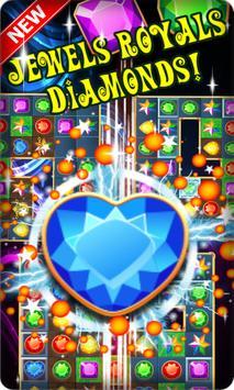 Jewel Toy Royals Diamonds New! Screenshot 3