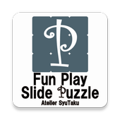 Fun Play Slide Puzzle icon