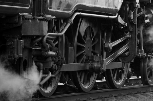 Train Photo Frames apk screenshot