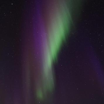 Aurora Borealis Wallpapers apk screenshot