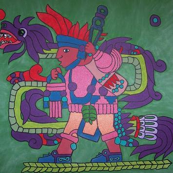 Aztec Wallpapers apk screenshot