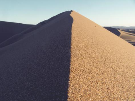 Dune Photo Frames poster