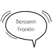 Benjamin Franklin Quotes icon