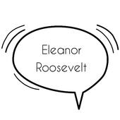 Eleanor Roosevelt Quotes icon