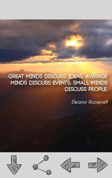 Eleanor Roosevelt Quotes screenshot 2