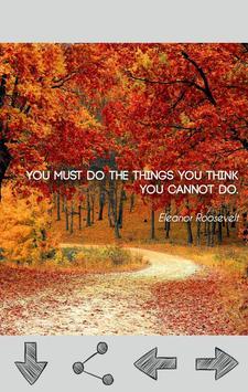 Eleanor Roosevelt Quotes screenshot 3