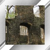 Ruins Photo Frames icon