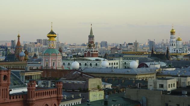 Russia Photo Frames apk screenshot