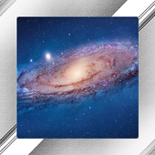 Space Photo Frames icon