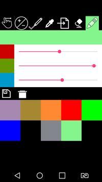 PixelArtApp (Unreleased) screenshot 8