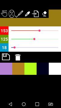 PixelArtApp (Unreleased) screenshot 12
