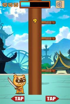 Crazy Warriors screenshot 1