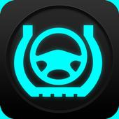 AIJIALEHUD icon