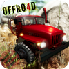Truck Simulator OffRoad 4-icoon
