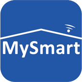 My Smart Home icon
