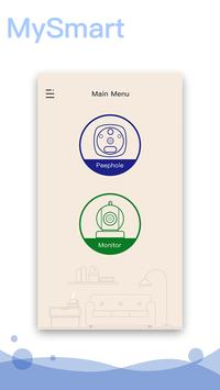 My Smart Home poster