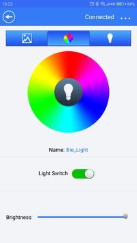 SL-blelight screenshot 1