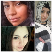 Video chat for single women icon