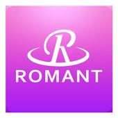 ROMANT icon