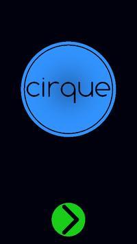 cirque poster