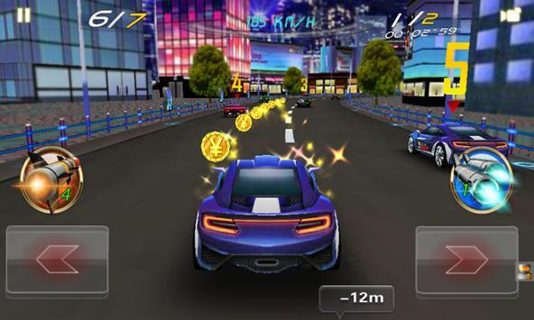 Racing Showdown apk screenshot