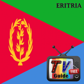 Freeview TV Guide ERITRIA icon
