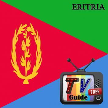 Freeview TV Guide ERITRIA poster