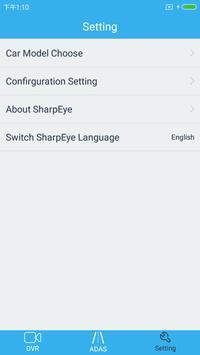 SharpEye apk screenshot