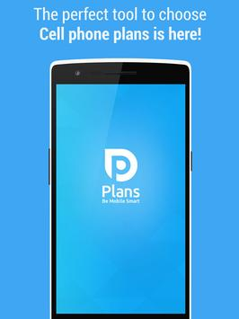 Phone Plans poster