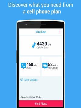 Phone Plans apk screenshot