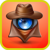 Camera Spy Hide icon