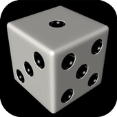 Dice Live Wallpaper icon