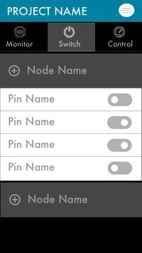 Node - Smart Home screenshot 5