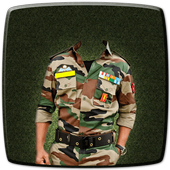 Commando Photo Suits icon