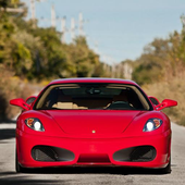 F430 Wallpapers icon