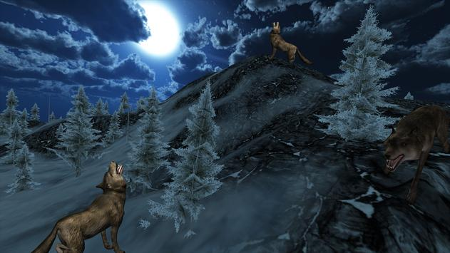 Jungle Deer Hunting Shooter 3D screenshot 11