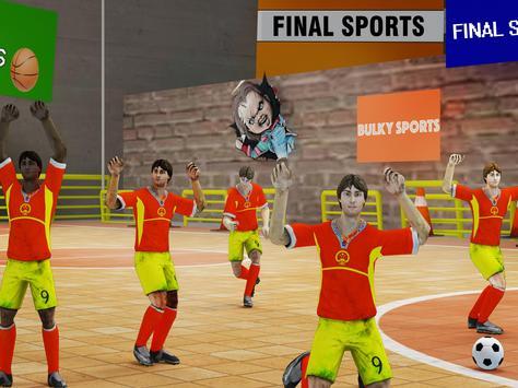 Street Soccer Challenges 2018: World Stars Hero screenshot 9
