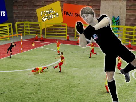 Street Soccer Challenges 2018: World Stars Hero screenshot 10