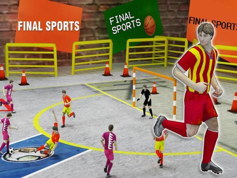 Street Soccer Challenges 2018: World Stars Hero screenshot 11