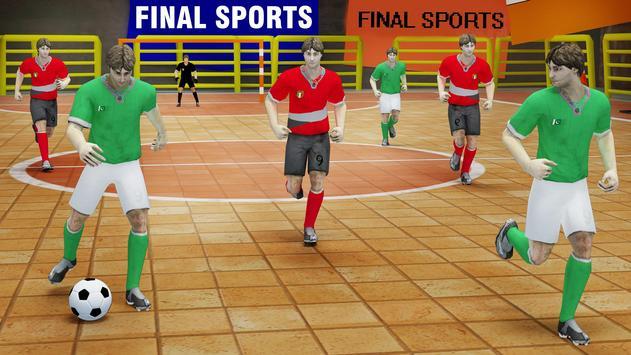 Street Soccer Challenges 2018: World Stars Hero screenshot 3